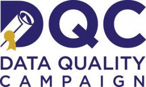 , Today's Lesson: Understanding the Data Quality Campaign