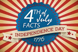 , 10 Explosive Facts Celebrating the 4th of July