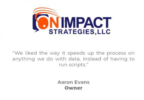 DL Q_On Impact Strategies Sales & Marketing Case Sudy Quote