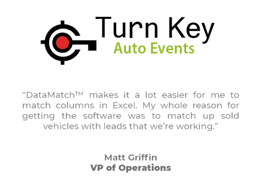 DL Q_Turnkey Auto Events Sales & Marketing Case Sudy Quote
