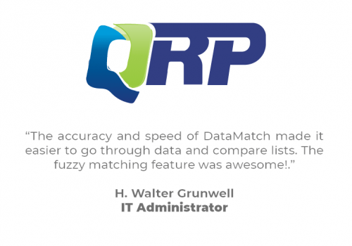 DL_QRP Testimonial Quote