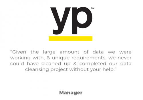 DL_Yellow Pages Testimonial Quote
