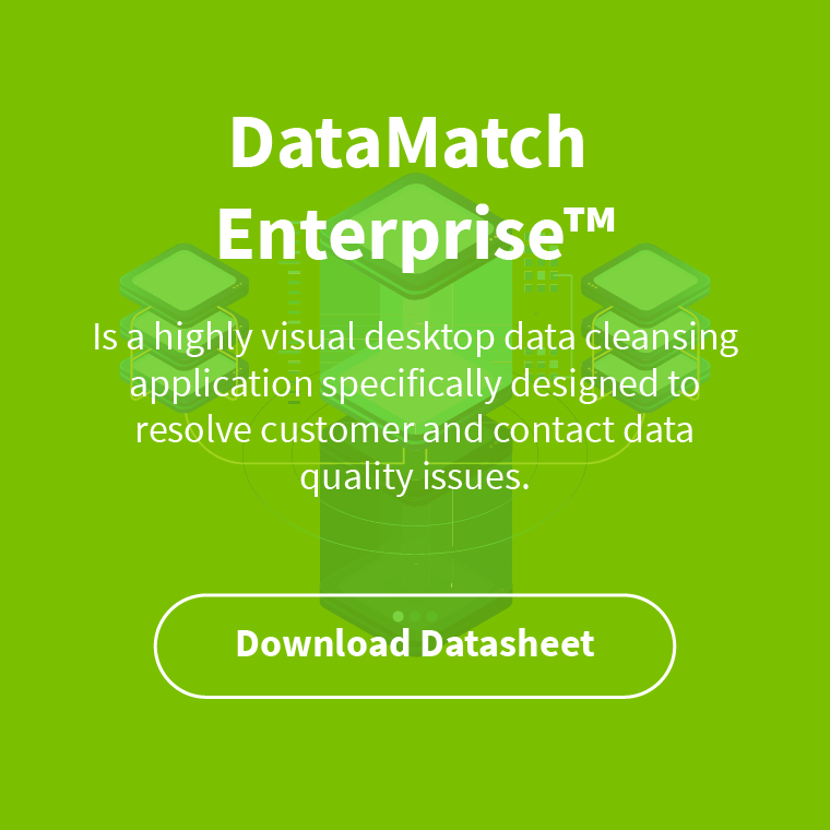 Datasheets | Data Ladder | Best-in-Class Data Matching and