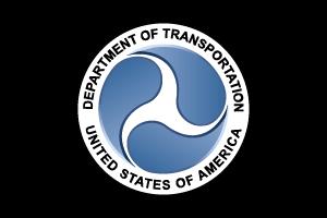 DL_USA Dept of Transportation Regular Logo