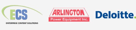 , Arlington Power Equipment Case Study Landing Page