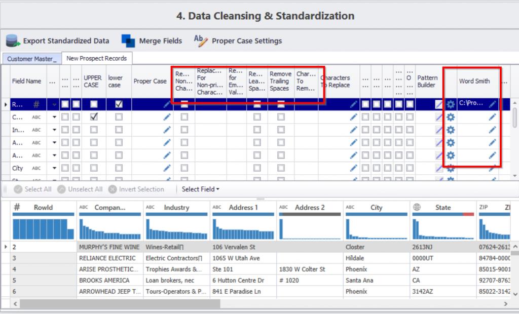 self service data preparation tools, Self-service Data Preparation Tools – Reduce Your Reliance on IT & Complex ETL Processes