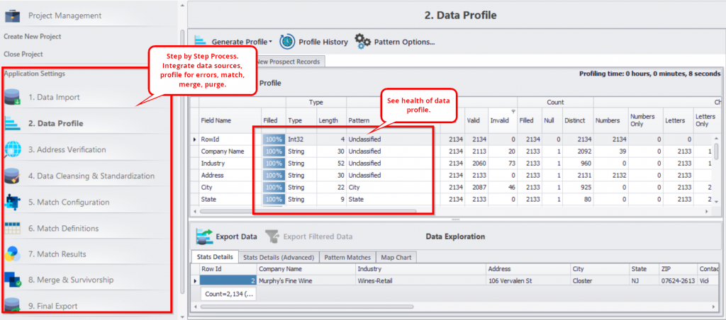 data preparation software, A Quick Guide to Data Preparation Software, Solutions & Best Practices